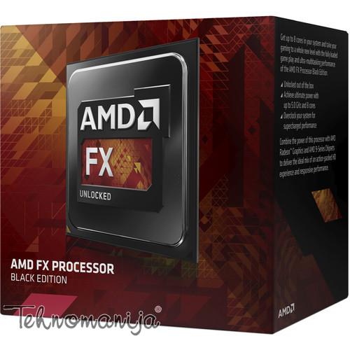 AMD Procesor FD8350FRHKHBX