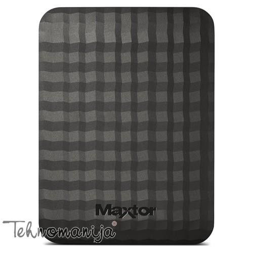 MAXTOR Eksterni hard disk STSHX M201TCBM