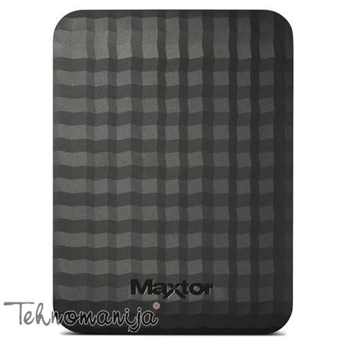 MAXTOR Eksterni hard disk STSHX M500TCBM