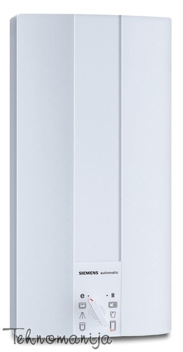 SIEMENS Protočni bojler DH 21100M