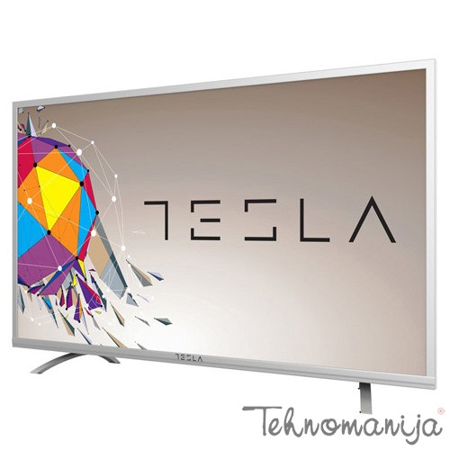 TESLA tv 58S356SF FULL HD