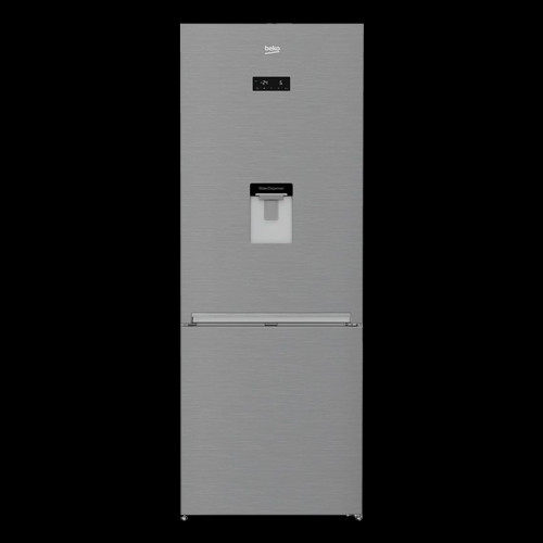 BEKO Kombinovani frižider RCNE 520 E20 DZX, Neo Frost