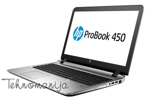HP laptop W4P57EA