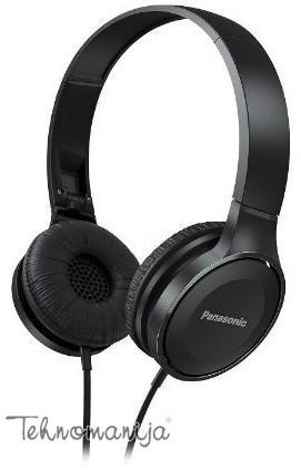 PANASONIC slušalice RP HF100E K