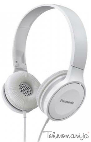 PANASONIC slušalice RP HF100E W