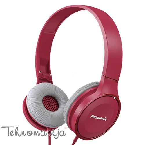 PANASONIC Slušalice RP HF100ME P