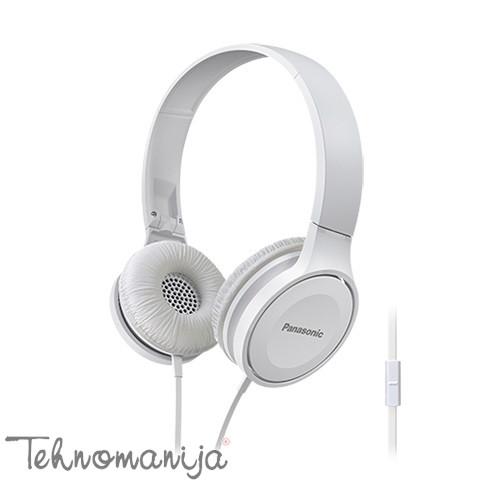 PANASONIC Slušalice sa mikrofonom RP HF100ME W