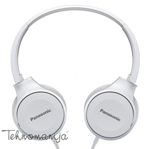 PANASONIC Slušalice RP HF100ME W