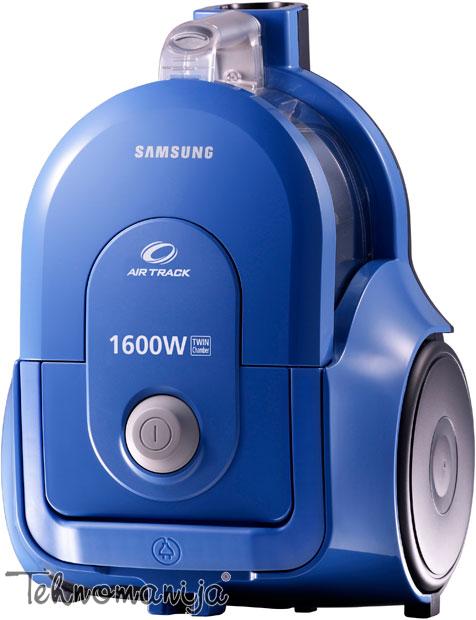 SAMSUNG Usisivač sa posudom VC 4320, 1600 W