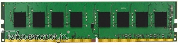 KINGSTON RAM memorija KVR21N15S8/8, 2133MHz
