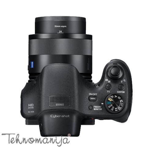 Sony Kompaktni foto-aparat DSCHX350B.CE3 - Crni