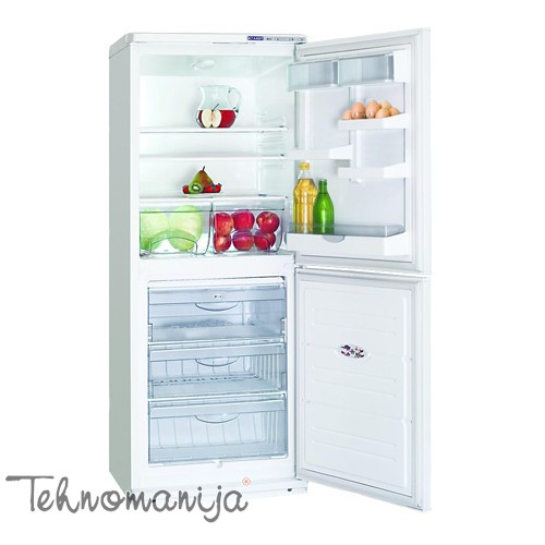 ELIN Kombinovani frižider XM 4010, Samootapajući