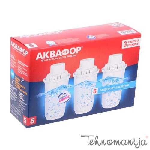 AKVAFOR Filteri za bokale V100 5 3KOMADA