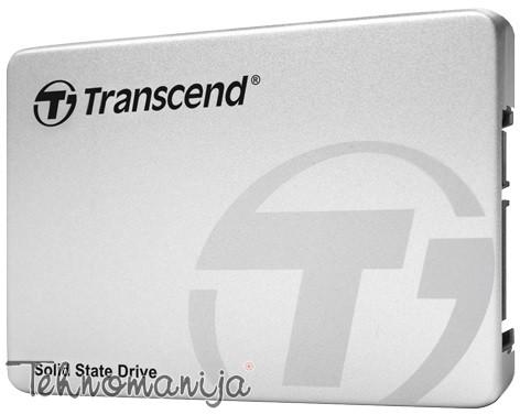 TRANSCEND hard disk TS 120GB SSD220S