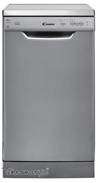 CANDY Mašina za pranje sudova CDP 2L 949X, Samostalna