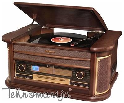 ROADSTAR gramofon HIF 1896 TUMPK