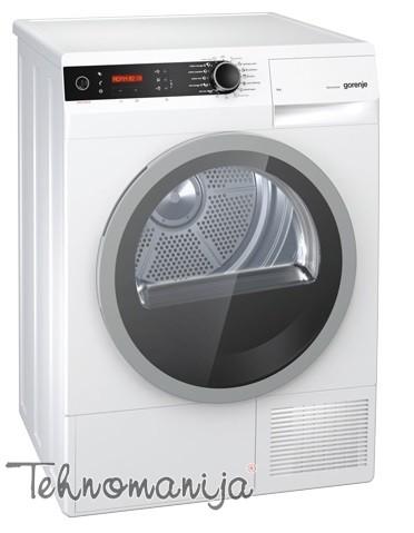 GORENJE Mašina za sušenje veša D 98F65 F, Toplotna pumpa