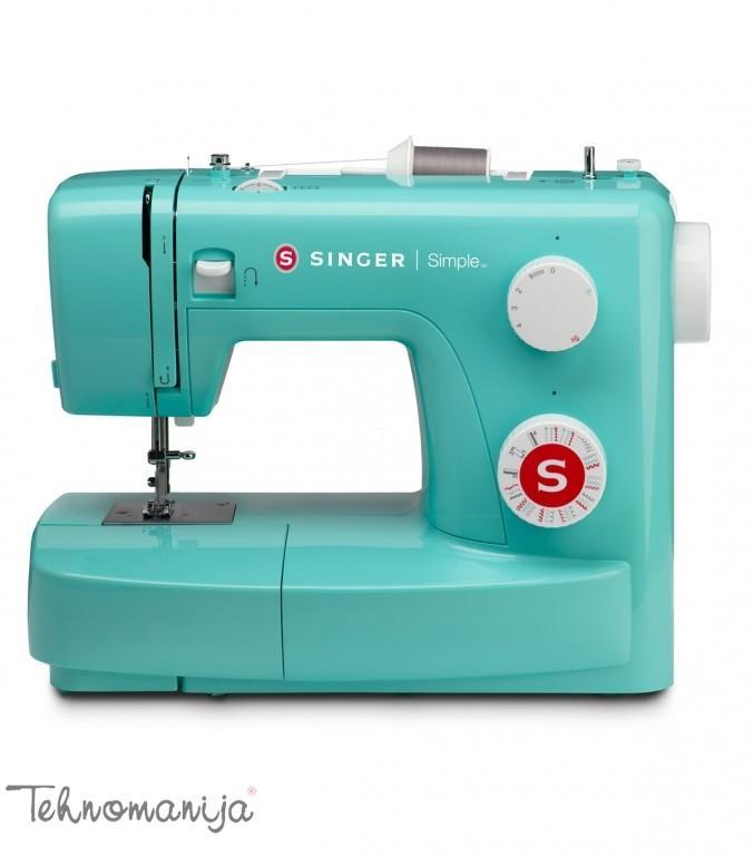SINGER šivaća mašina SIMPLE 3223