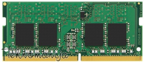 KINGSTON ram memorija KVR21S15S8 4
