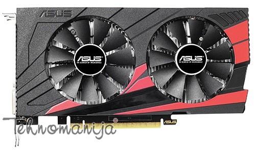 ASUS grafička karta NVD EX GTX 1050 2GB