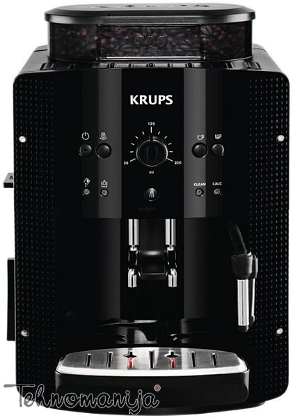 KRUPS aparat za espresso EA 810870