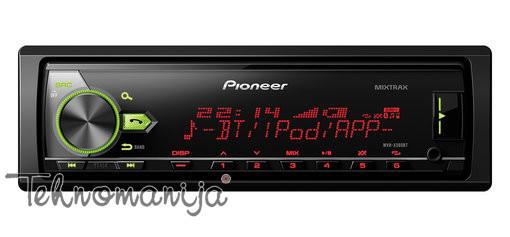 PIONEER Autoradio MVH X580BT