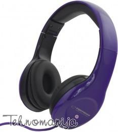 ESPERANZA slušalice av EH 138V