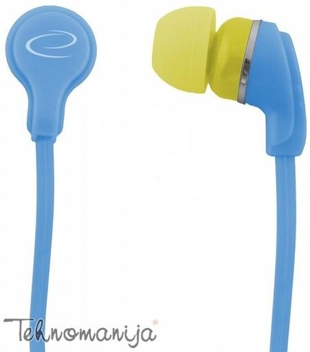 ESPERANZA slušalice av EH 147T