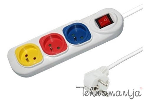 ESPERANZA produžni kabl ELK 102