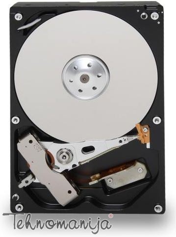 TOSHIBA hard disk TSH DT01ACA050