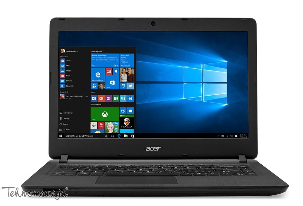 ACER laptop ES1 432 C9M5