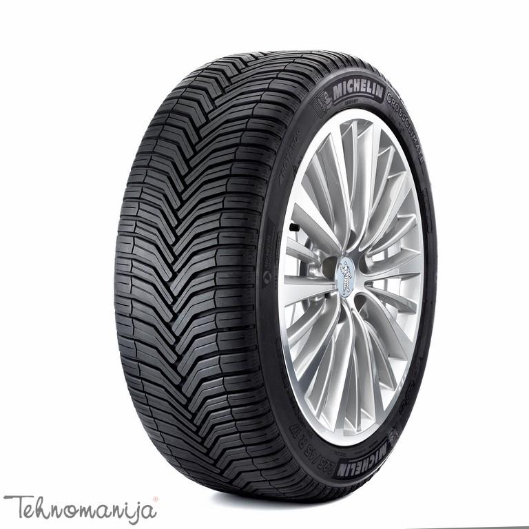 MICHELIN All season auto guma 205 55 R16 94V CROSSCLIMATE XL
