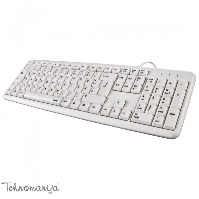 HAMA Tastatura 53931 AB