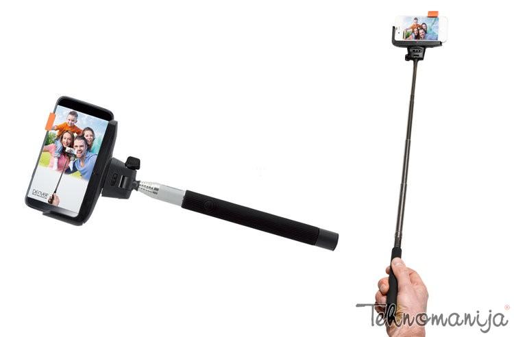 DENVER selfie stick SBT 10 CRNI