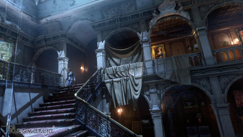 SQUARE ENIX igra PS4 RISE OF THE TOMB RAIDER 20TH ANNIVERSARY EDITION