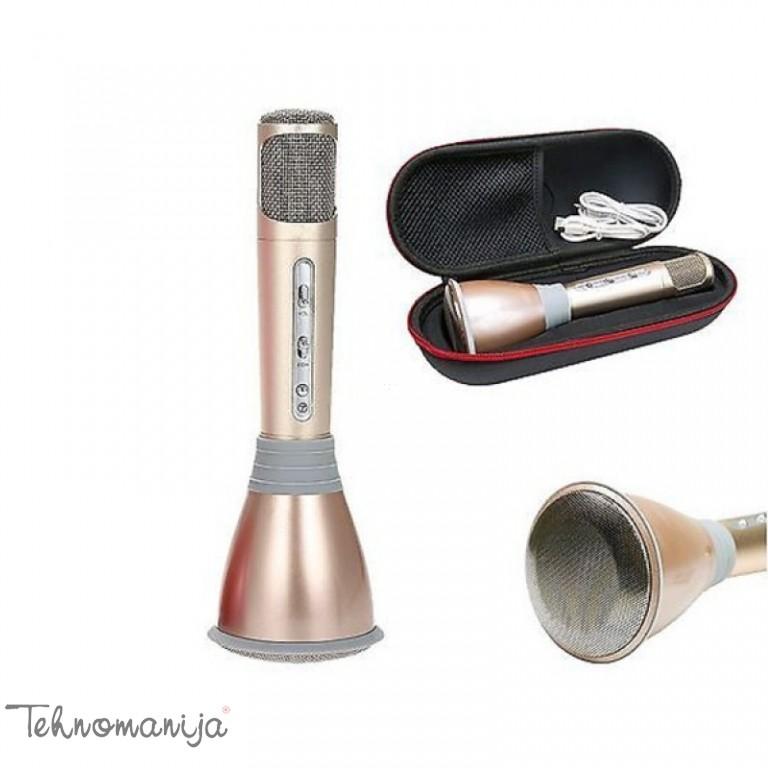 X WAVE Mikrofon X 5 M GOLD