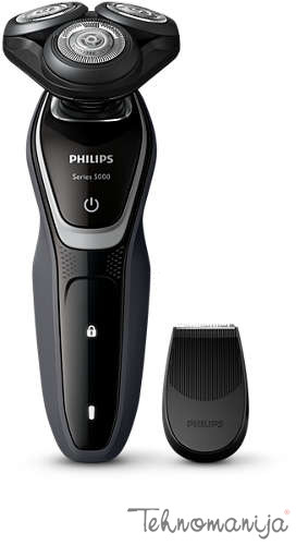 PHILIPS aparat za brijanje S 5110 06