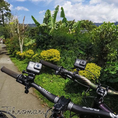 GOPRO Oprema za akcione kamere AGTSM 001