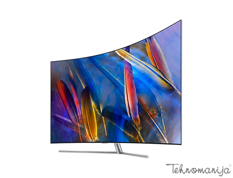 """SAMSUNG SMART Televizor QE55Q7CAMTXXH QLED, 55"""""""