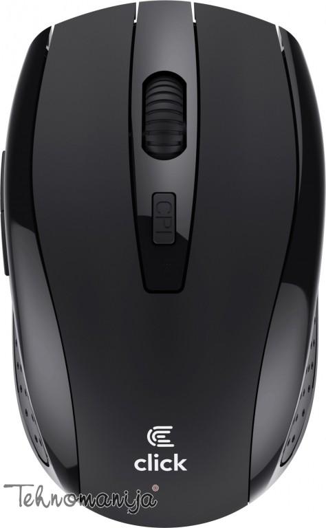 CLICK Bežični miš ML 1WB