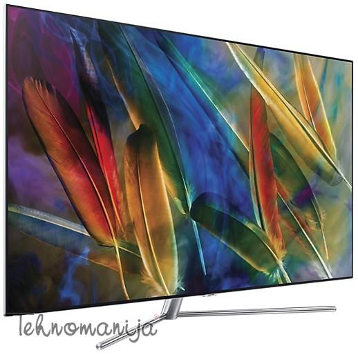 """SAMSUNG TV QE49Q7FAMTXXH QLED, 49"""""""