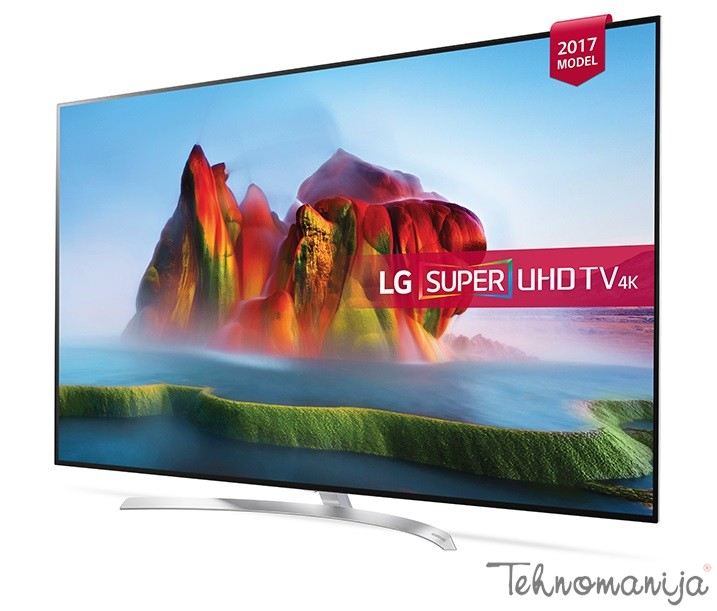 "LG Televizor 65SJ950V.AEE 65"", LED"