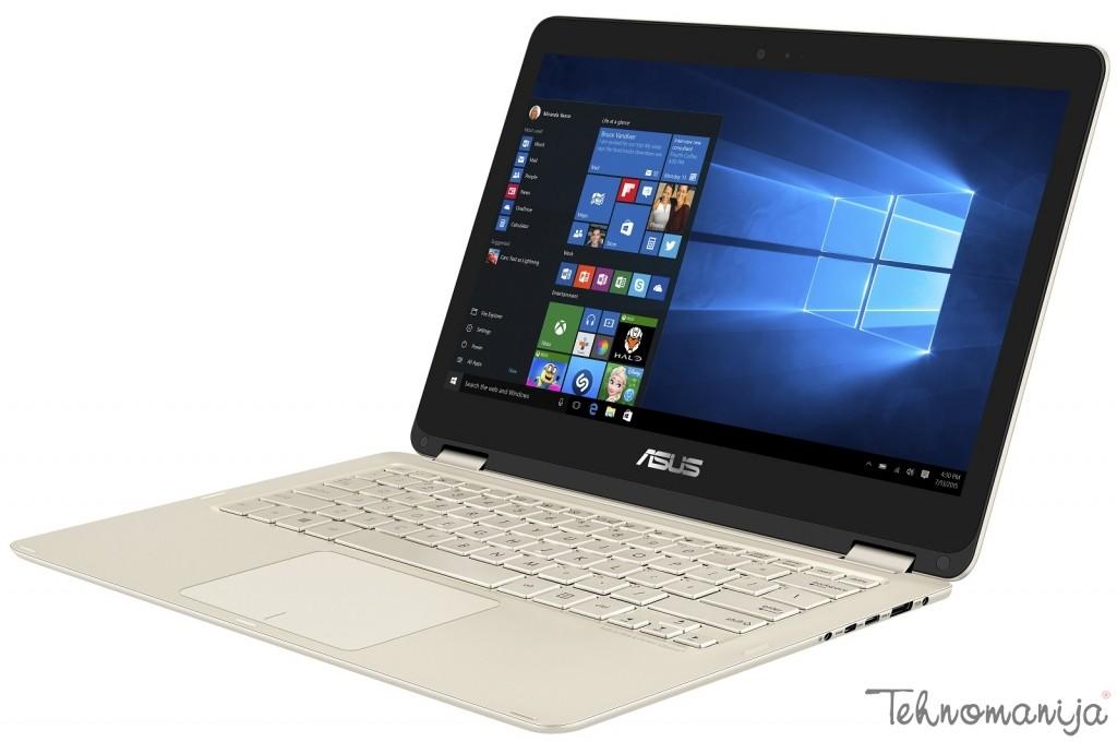 ASUS laptop UX360CA C4217T