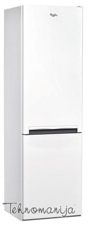 WHIRLPOOL Kombinovani frižider BSNF 8101 W. Supreme No Frost