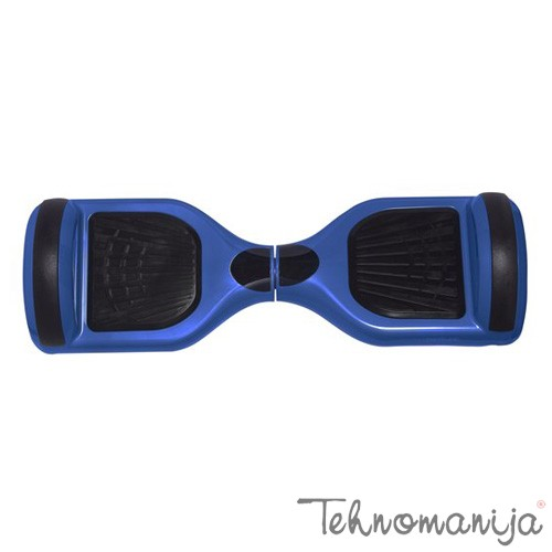 "DENVER Hoverboard DBO 6550 Plavi, 6.5"", do 120 kg, 2x350W"