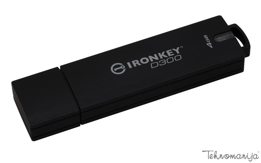 KINGSTON flash memorija IKD300 16GB