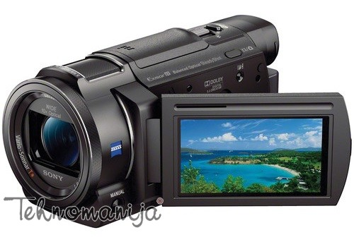 SONY standardna kamera FDR AX33B