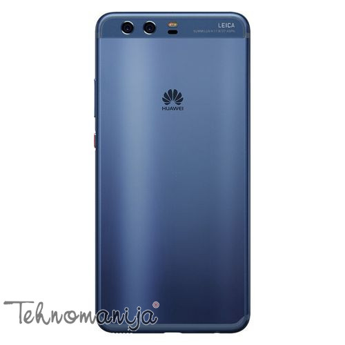 "HUAWEI Mobilni telefon P10 PLUS BLUE DS 5.5"",  6 GB, 12.0 +20.0"