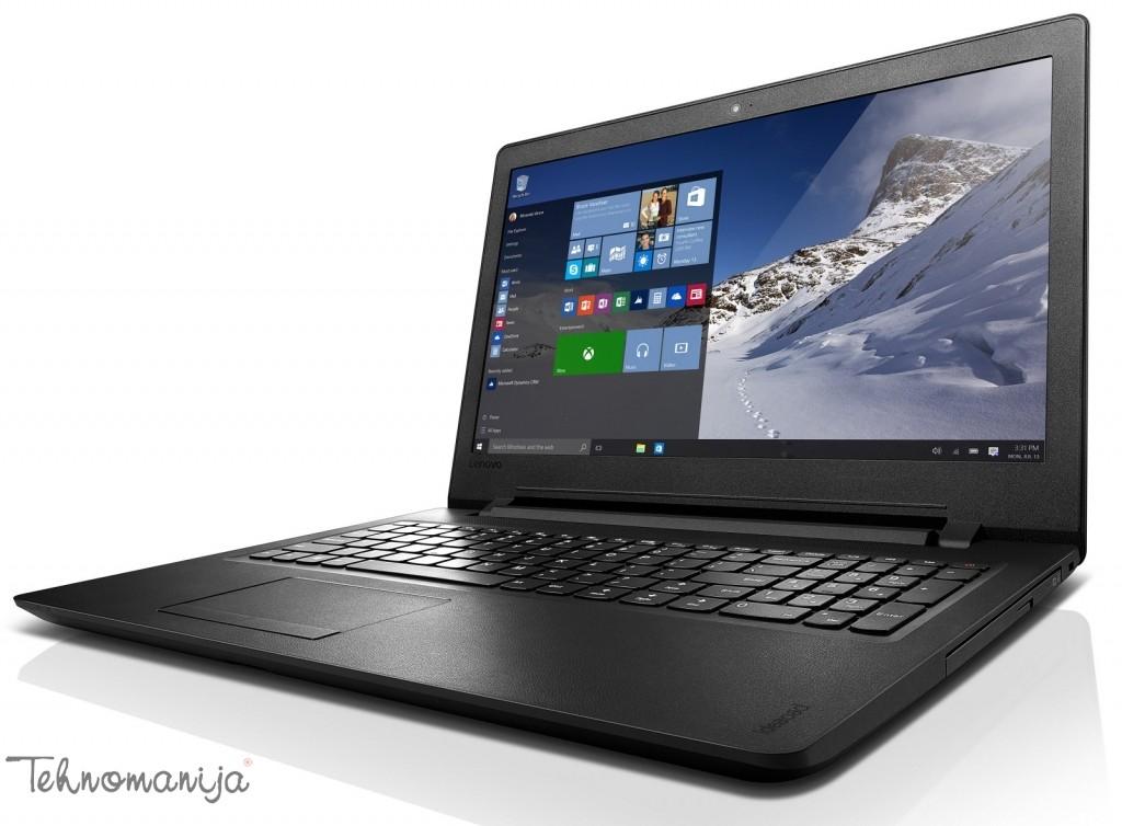 "LENOVO Laptop 110 15AST 80TR003MYA, 15.6"", 4 GB,  500 GB HDD"