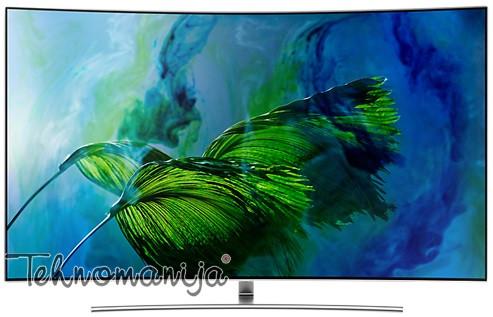 SAMSUNG TV QE75Q8CAMTXXH